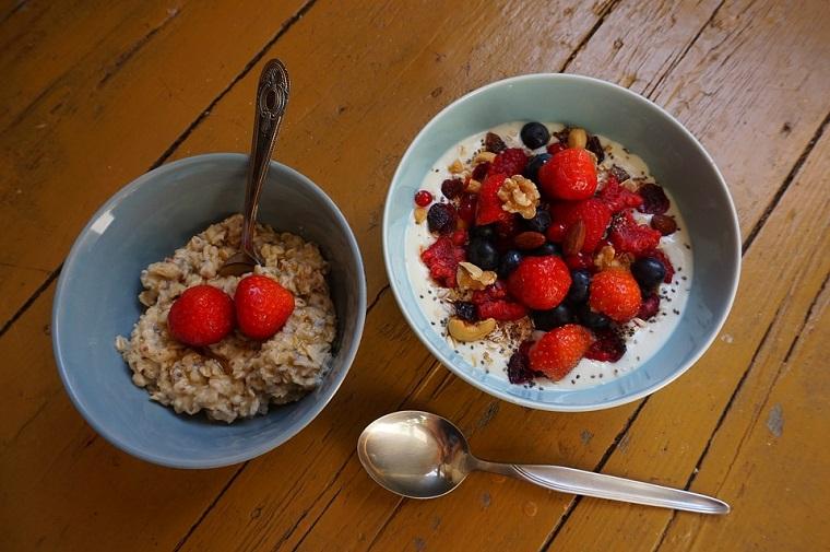 Desayuno detox Leclerc