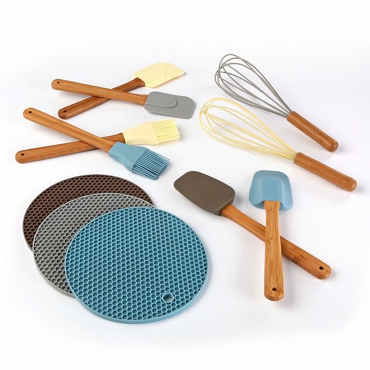 Cocina utensilios baratos pastel Leclerc