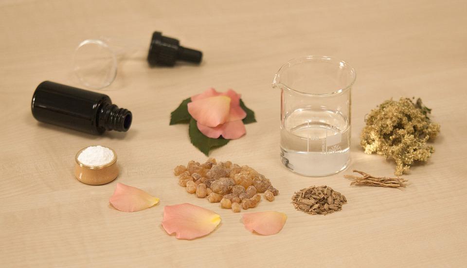 Qué perfume elegir: Perfumes orientales