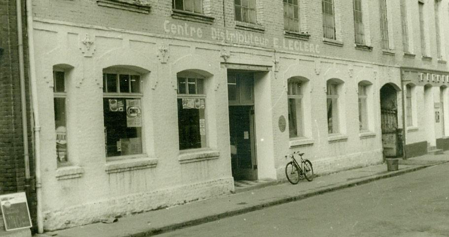 Image archive E.Leclerc
