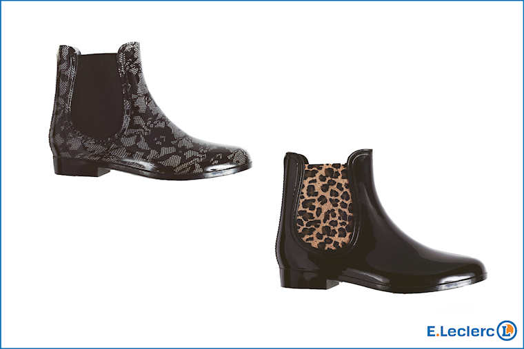Tendencias otoño-invierno 2016: Leopardo