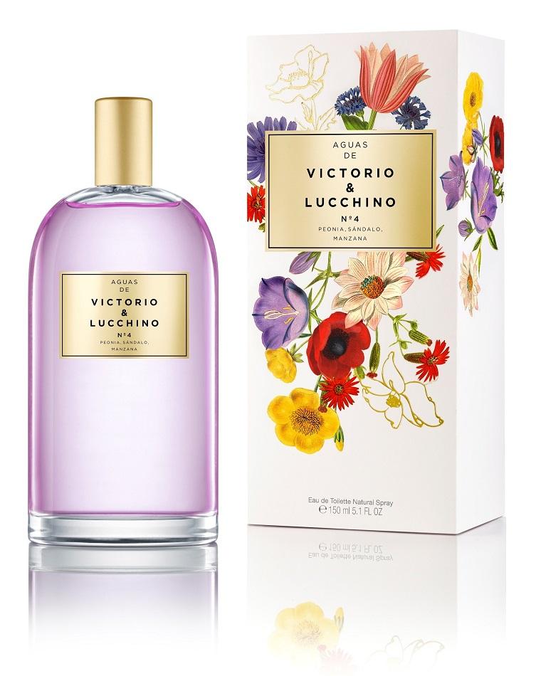 Qué perfume elegir: Perfumes frescos