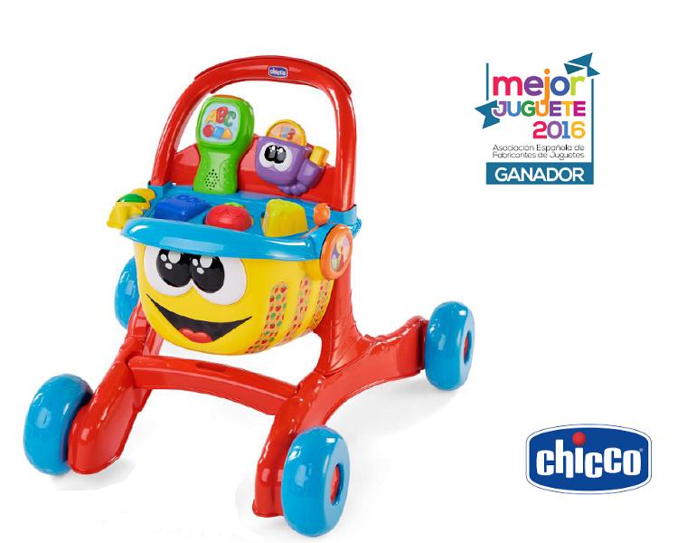 Mejores juguetes Navidades 2016 E.Leclerc