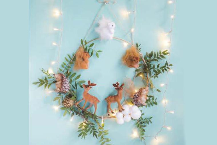 Cómo decorar tu casa en Navidad con E. Leclerc
