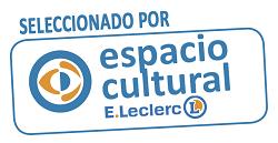 Logo Espacio cultural Leclerc