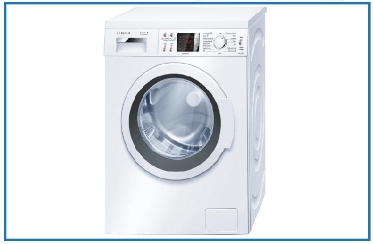 Oferta lavadora Bosch E.Leclerc