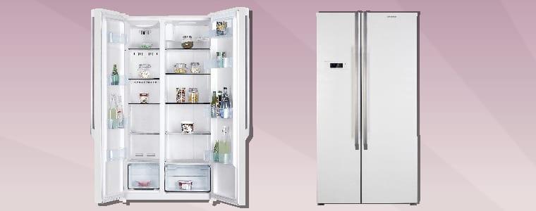 Comprar frigorifico americano barato E Leclerc