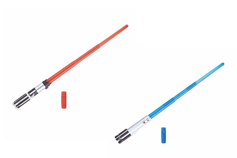 Sable electrónico Star Wars