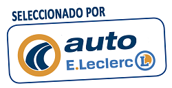 Logo auto Leclerc