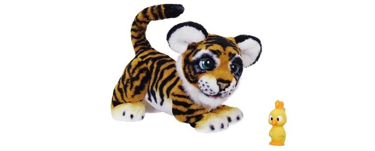 mi tigre jugueton barato
