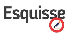 Logo Esquisse