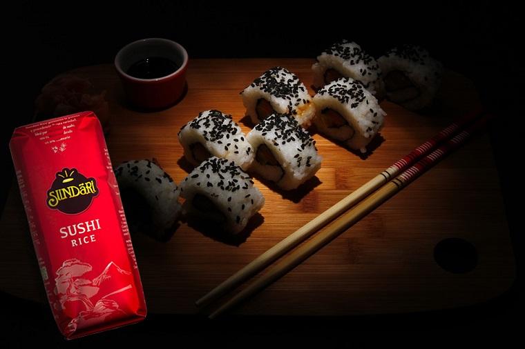 Como comer sushi correctamente 5