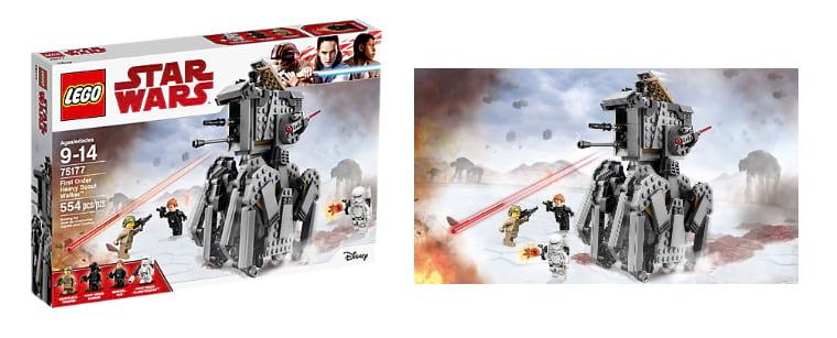 LEGO STAR WARS oferta