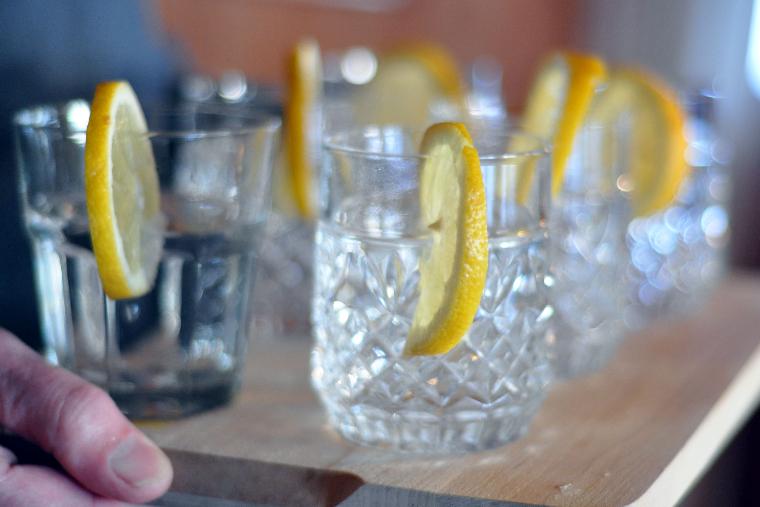 Como preparar el mejor gin tonic